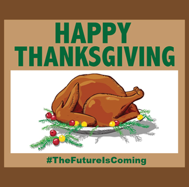 Thanksgiving Day Graphic